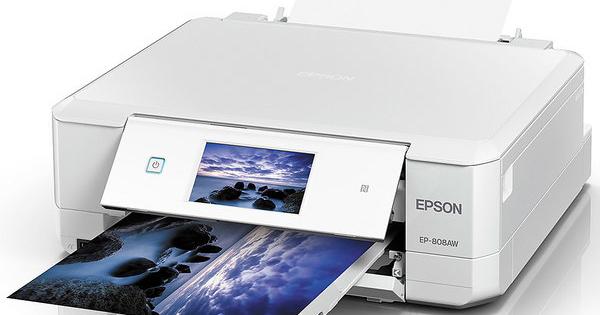 【トラブル解決】エプソンのプリンターで無線設定ができない場合の対処法(参考事例EP-808AW)