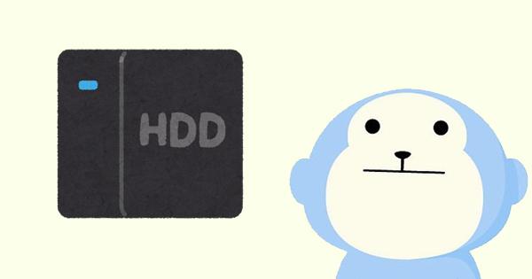 【まとめ】ひかりTVを録画できる外付けHDD一覧表とチューナーとの接続設定方法