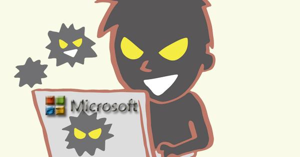 「マイクロソフトセキュリティアラーム」「あなたのPCは感染しています」詐欺被害が勃発中です